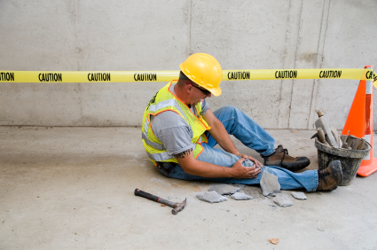 Georgia workers compensation injury