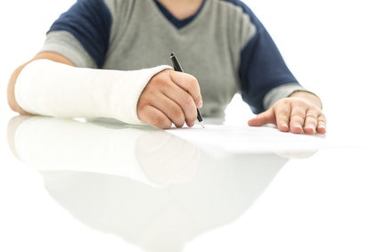 How Do I Know if I am covered by Workers Comp?